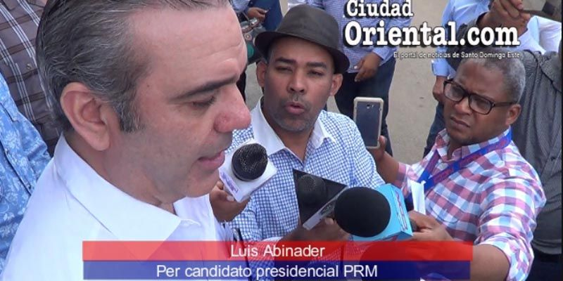 Photo of Esto es lo que le reclama Abinader a Jean Alain Rodríguez por la juez Mirian Germán +  Vídeo