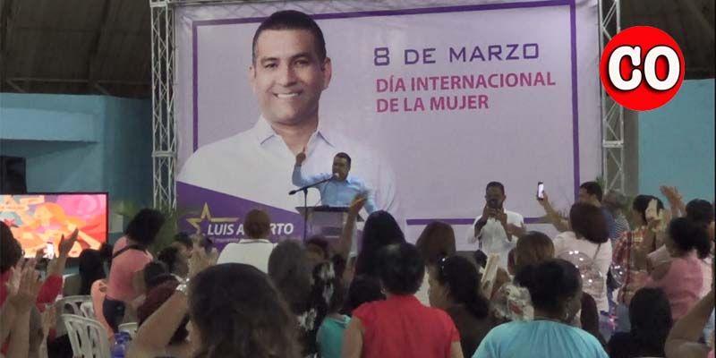 Photo of Luis Alberto a la carga con ímpetu que arranca apalusos; ya lo comparan con Juancito