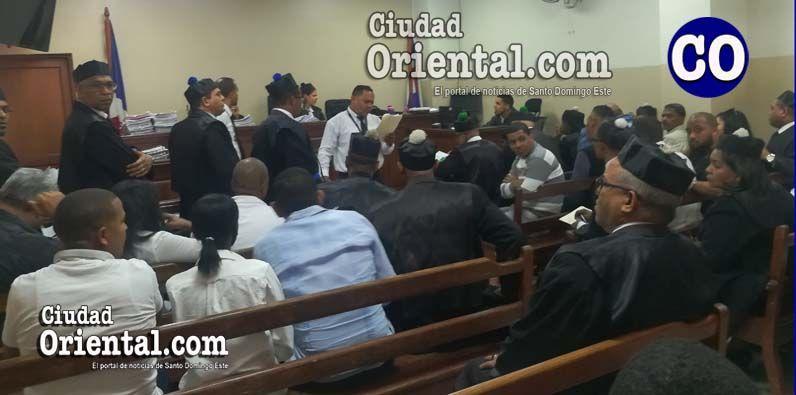 Photo of Incidentes procesales impiden comenzar juicio de fondo en asesinatos Natasha y Suleyka