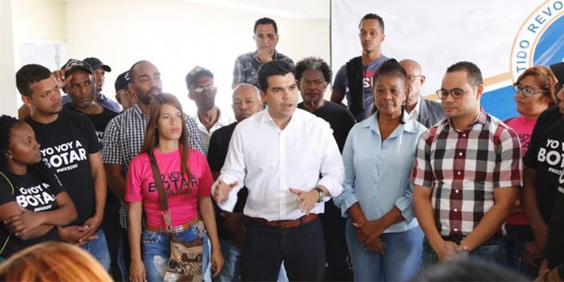 Photo of Wellington Arnaud asegura ganará la convención del PRM en octubre próximo