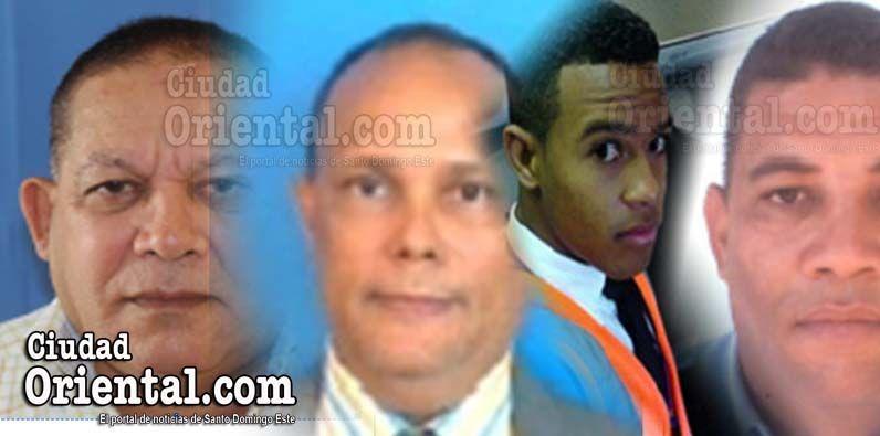 """Photo of Condenados cinco de ocho implicados en red trata """"Jetblue-Mencía"""""""