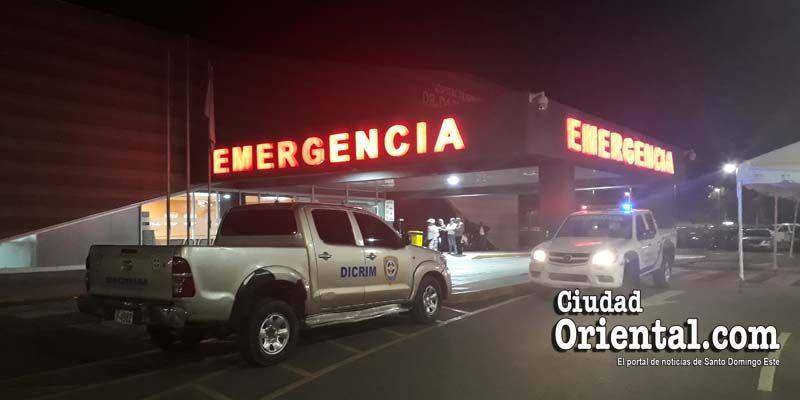 Photo of Mueren en hospital Darío Contreras hombre y mujer quemados por ex marido en Los Mina