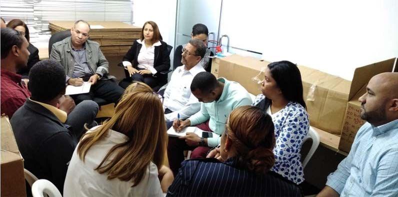 Photo of INABIE deja solucionada situación presentada centro educativo comunidad Los Cocos, Santiago