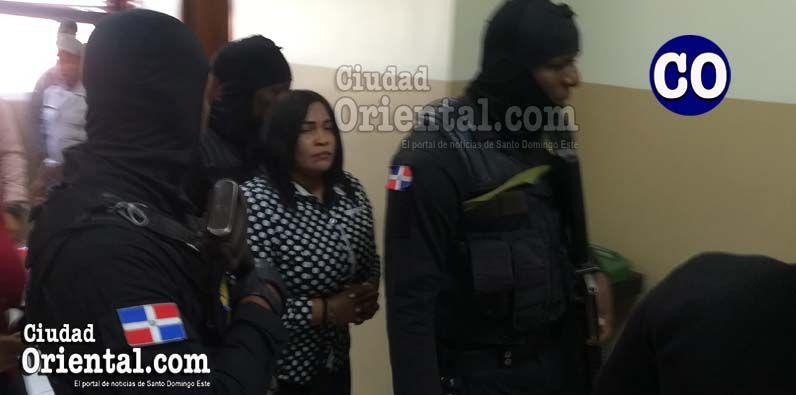 Photo of Leída acusación juicio de fondo en asesinatos Natasha y Suleyka