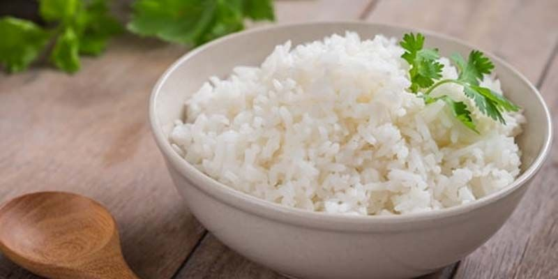 Photo of Según estudio científico, comer arroz ayuda a rebajar de peso