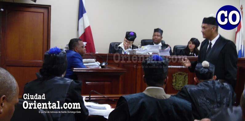 Photo of Impartirán curso-taller sobre estrategias de litigación en Los Mameyes