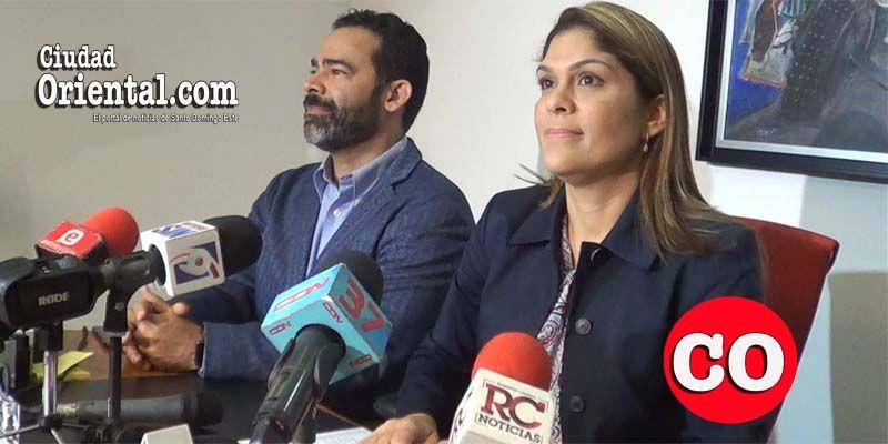 Photo of Los ejecutivos de DigiWorld dan la cara; aclaran lo relativo a la licitación de los equipos que usarán en las primarias de los partidos + Vídeo