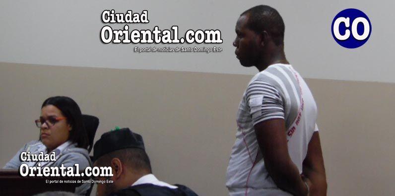 Photo of Condenado a 30 años de prisión hombre asesinó otro por asuntos de drogas en Boca Chica