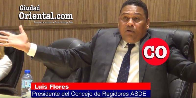 """Photo of El Presidente del Concejo de Regidores ASDE tacha de """"atracadores"""" al SENASA + Vídeo"""