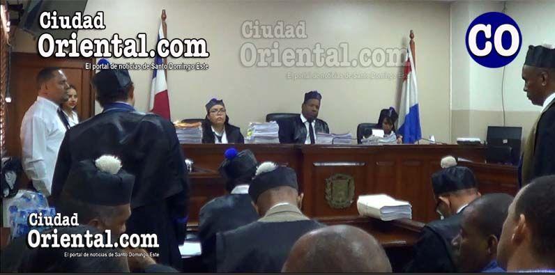 Photo of Juicio de Fondo en asesinatos Natasha-Suleyka continuará este martes siete de mayo
