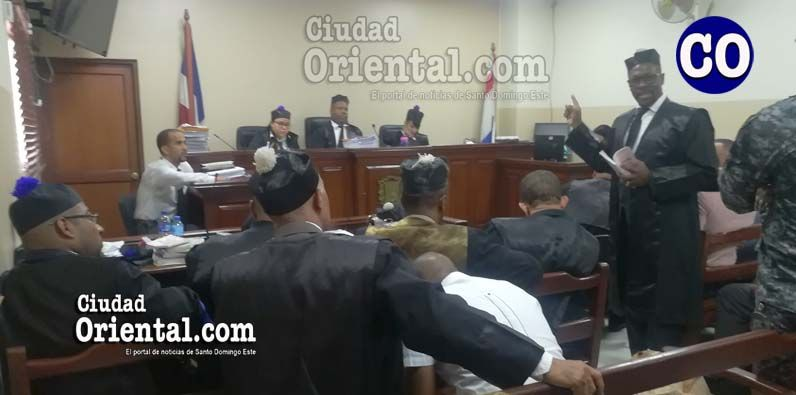 Photo of Continúan revelaciones en juicio de fondo asesinatos Natasha y Suleyka +Videos