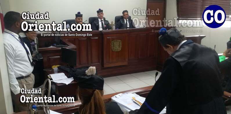 """Photo of """"El Gringo"""" y """"Ojera"""" condenados a 30 años de prisión por narcotráfico"""