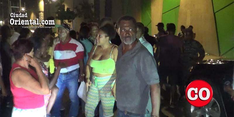 Photo of ¿Se hacen realidad los temores de Danilo Mesa con la generadora de AES Dominicana de la Av. Venezuela?
