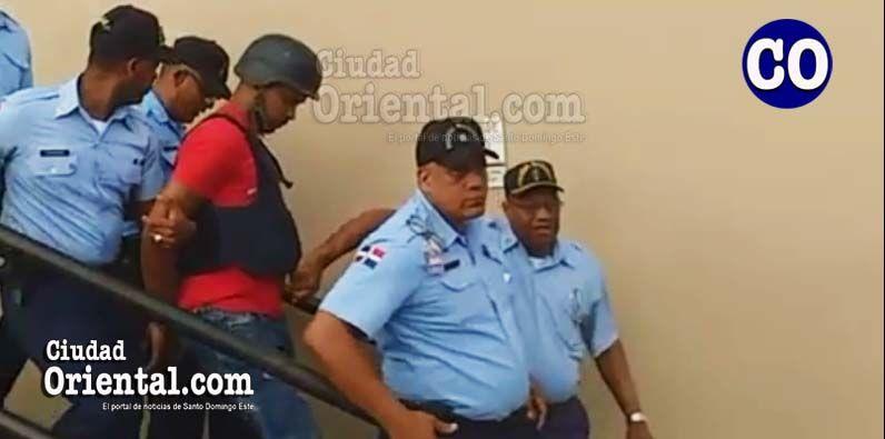 Photo of Imponen un año de prisión a Hueso, el décimo arrestados por agresión a David Ortiz
