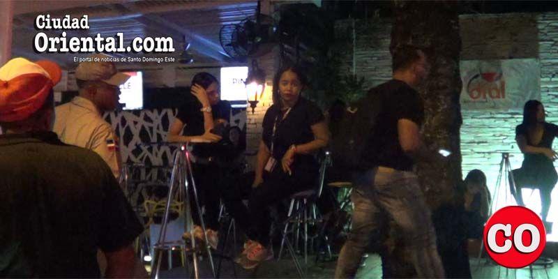 "Photo of ""Dial Bar and Lounge"" continuó operando parcialmente y colocando música luego que David Ortíz fue herido de bala"