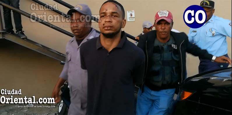 Photo of Nuevo aplazamiento medida coerción implicado agresión contra David Ortiz