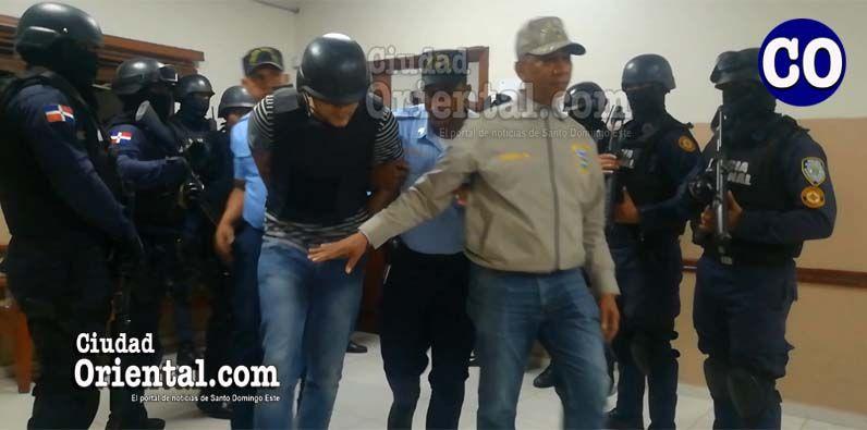 Photo of Juez impone prisión nueve acusados agresión a ex pelotero David Ortiz
