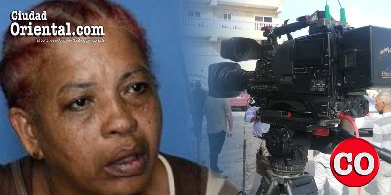 Photo of ¿Quién y porqué mandaron a asesinar a David Ortíz?; habla la madre del sospechoso arrestado