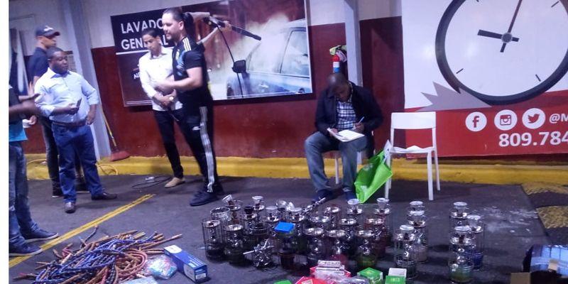 """Photo of Ministerio Público clausura """"Mister Grilled"""" de la Av. Venezuela + Vídeo"""