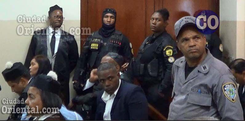 Photo of Tribunal rechaza inhibición y fija nueva fecha juicio Natasha-Suleika