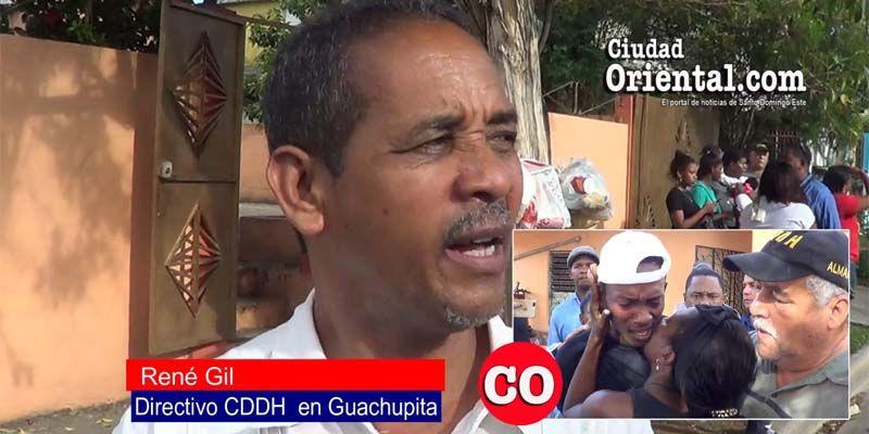 Photo of Claves para entender cómo la PN identificó tan rápido a los asaltantes del Jefe de Seguridad suegros de Danilo Medina + Vídeo