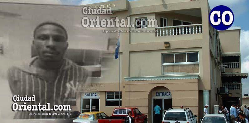 Photo of Imponen 15 años de prisión hombre cometió robos y atracos en Villa Mella