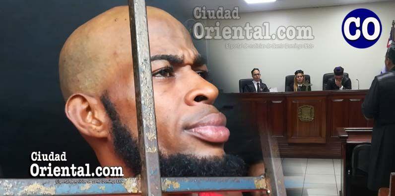 Photo of Condenado a 30 años de prisión hombre asesinó menor para despojarlo de teléfono en La Caleta