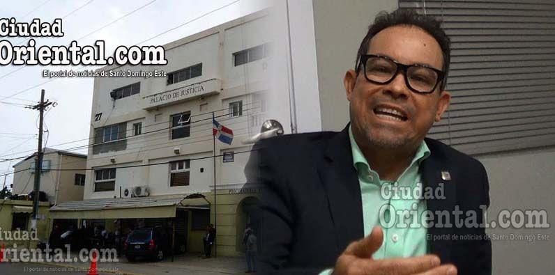 """Photo of Amado Díaz califica de """"Sicarios Judiciales"""" jueces jurisdicción SDE"""