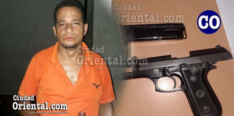 Photo of Capitán FARD presuntamente borracho mata mujer en discusión por una canción en Los Mameyes