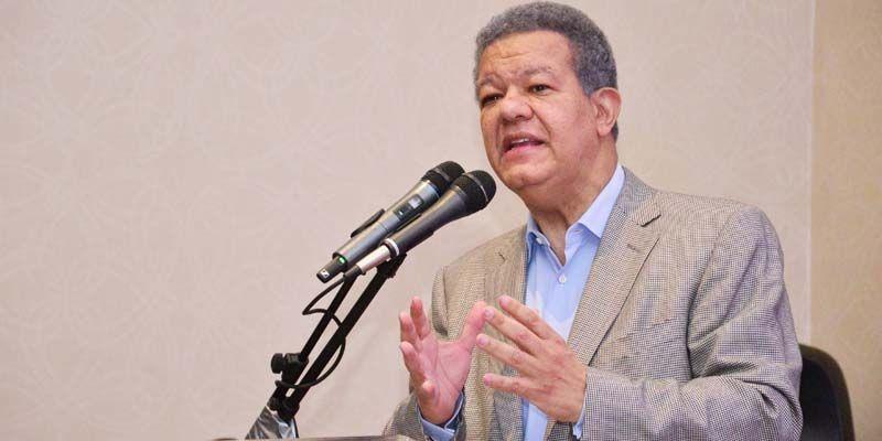 Photo of Leonel llama a estrategia unificada para enfrentar crisis pandemia del covid-19