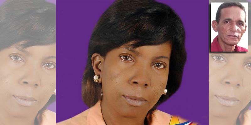 Photo of Percibe María Gallard será una de las más votadas en las primarias del PLD