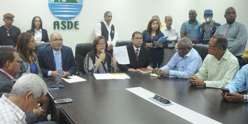 Photo of Alcaldía Santo Domingo Este inicia los trabajos del Presupuesto Participativo del año 2020