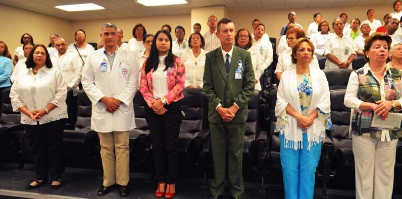 Photo of Director Hospital Darío Contreras pondera aportes Voluntariado del centro