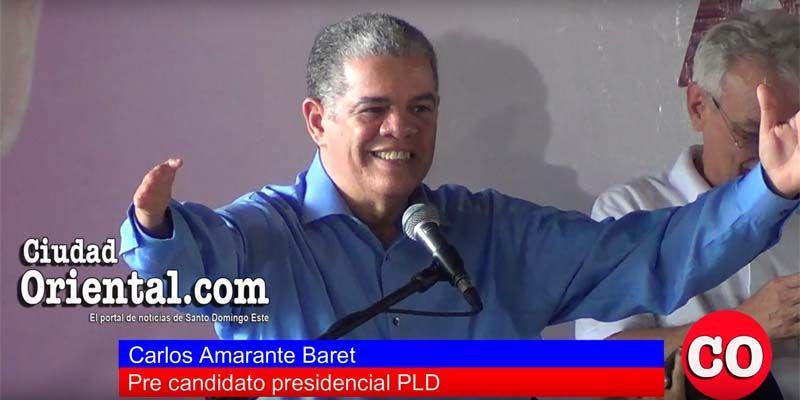 """Photo of ¿A quién """"preñó"""" Carlos Amarante Baret y cómo lo hizo? + Vídeos"""