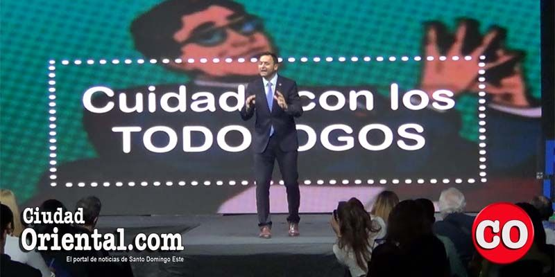 Photo of ¡Cuidado con los todologos en los equipos de campaña! + Vídeo