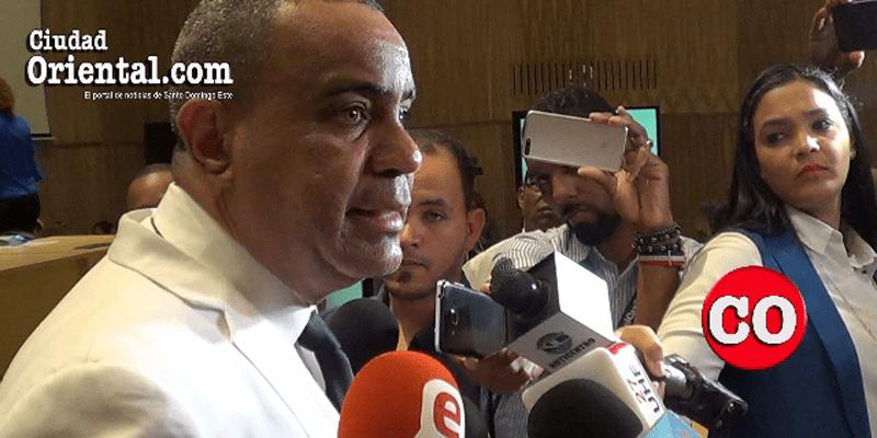 """Photo of """"Sin pelos en la lengua"""": esto fue lo que le dijo Danilo Mesa a la prensa nacional + Vídeo"""
