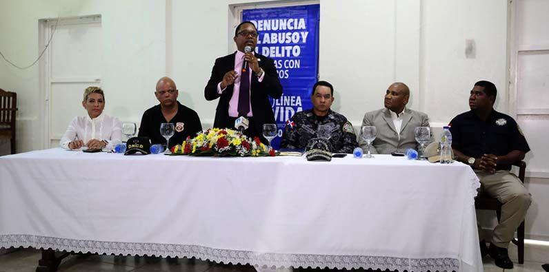 Photo of Ministerio Público, DNCD y Policía desarticulan once poderosas bandas de narcotráfico en Baní