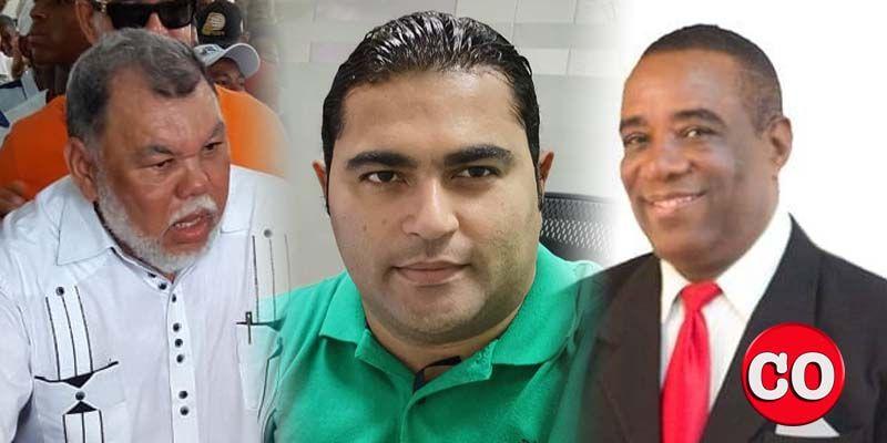 Photo of ¿Dejará el PRM a estos pre candidatos oliendo donde guisan y dará un martillazo a la cuota de la mujer?