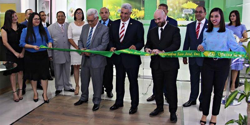 Photo of Cooperativa San José ahora en Santo Domingo Este