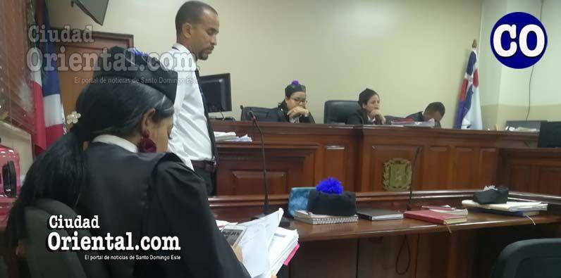Photo of Condena de 20 años de prisión hombre provocó muerte de otro durante atraco en Villa Mella