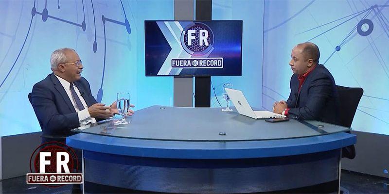 Photo of Salvador Ramos califica como una debilidad de la JCE haberse reunido en Funglode con Leonel