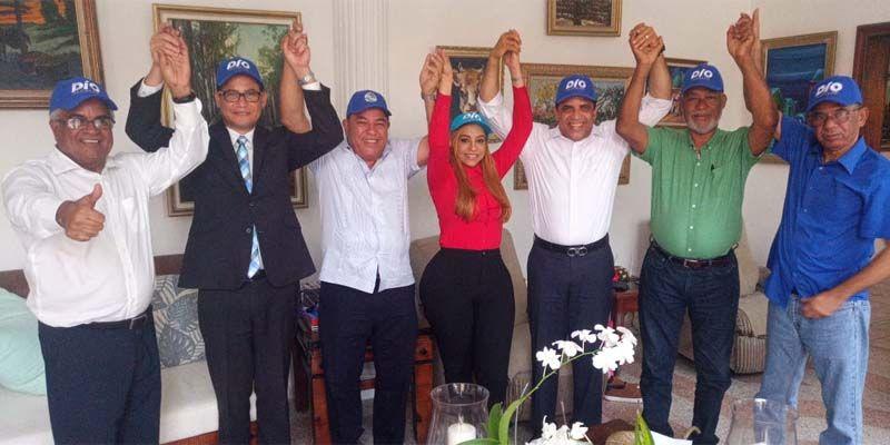 Photo of Dío Astacio obtiene victoria al lograr reconocimiento de Katy Báez