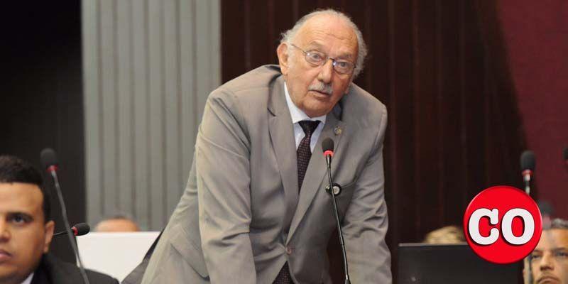 Photo of Fidelio Despradel exige RD se desvincule de acciones militares contra Venezuela