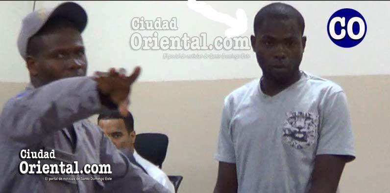 """Photo of """"Caito"""" condenado a 20 años de prisión por múltiples atracos en La Caleta"""
