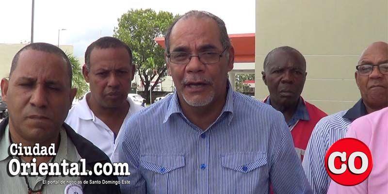 """Photo of Comunidad de Los Tres Brazos le gana el primer """"round"""" a la Lotería Nacional + Vídeos"""