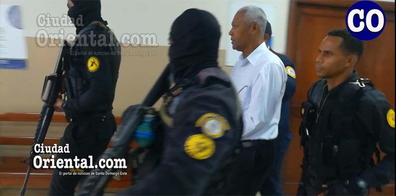 Photo of Enviado a juicio de fondo capitán retirado mató a joven que usaba su red wifi