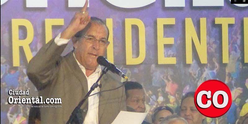 """Photo of Leonelistas amenazan con un """"levantamiento"""" si intentan aplastarlos con el dinero + Vídeo"""