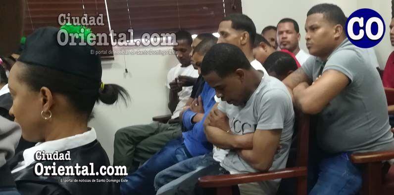 """Photo of Condenas de 30 años de prisión tres de los presos imputados matanza en """"La Planchita"""""""