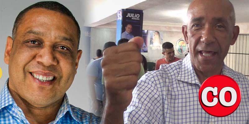 Photo of Manuel Tejeda: el perredeísta que podría dejar fuera de la boleta morada al peledeísta Alfredo Pichardo