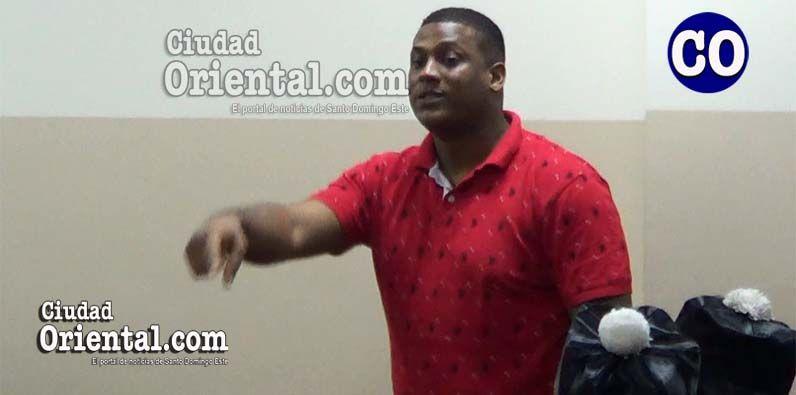 Photo of Ex cabo PN condenado a 30 años de prisión por secuestro pareja de esposos y su hijo